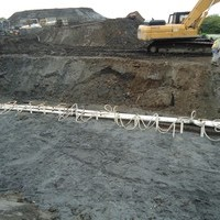 NSC Trench Industrial Wellpointing Services