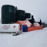 Specialized Heaters, Water Transfer and Tanks