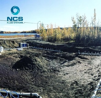 NCS Fluid Handling Systems solutions oriented